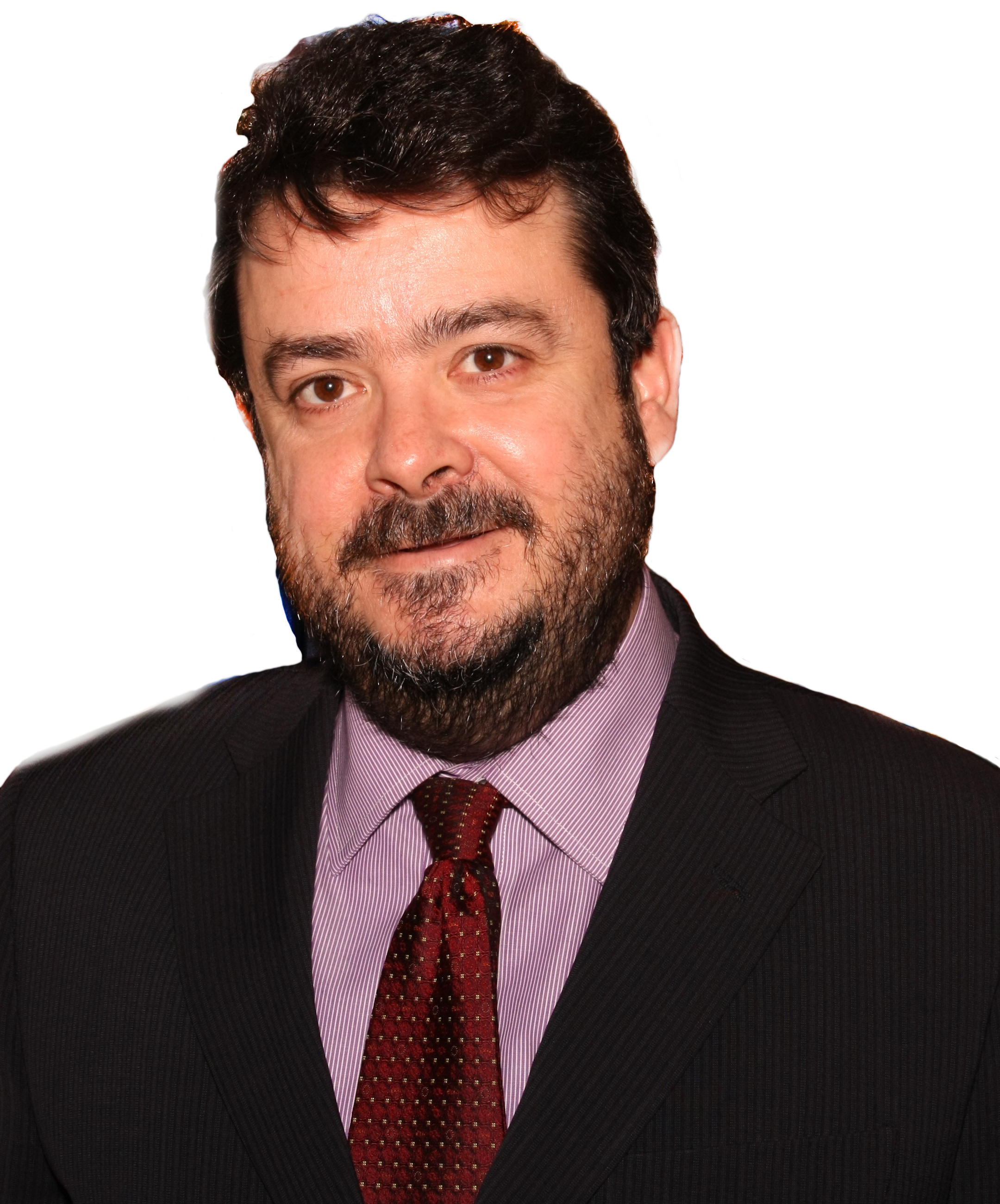 D. José Miguel García Moreno