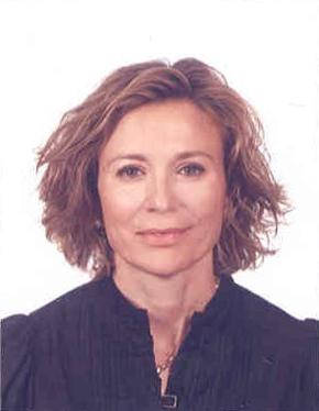 Dª Ana Isabel Vargas Gallego