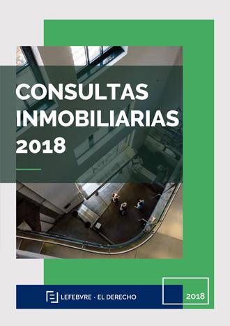 Consultas Inmobiliarias 2018