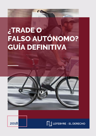 ¿TRADE O FALSO AUTÓNOMO? GUÍA DEFINITIVA