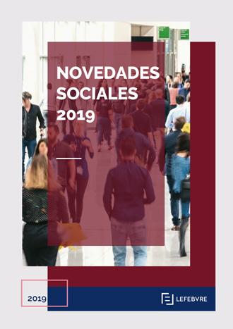 Novedades Sociales 2019 – ADN