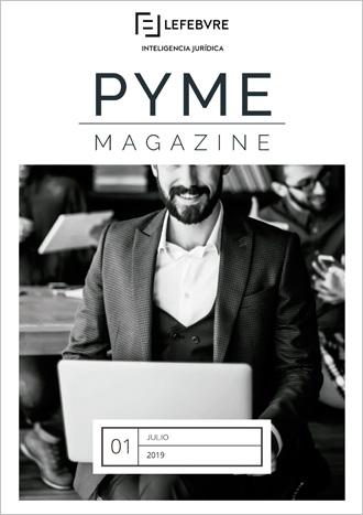PYME Magazine