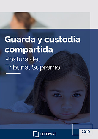 Guarda y custodia compartida