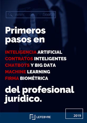 Primeros pasos en Legaltech del profesional jurídico