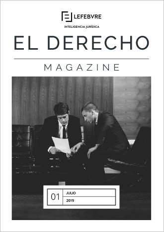 EL Derecho Magazine