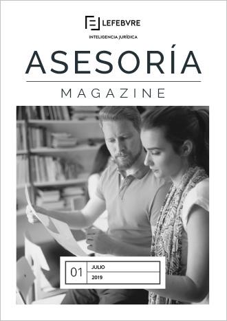 Asesoría Magazine