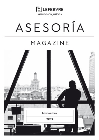 Asesoría Magazine Noviembre 2019