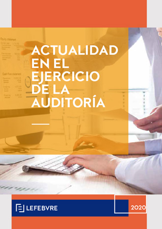 Actualidad en el ejercicio de la auditoría