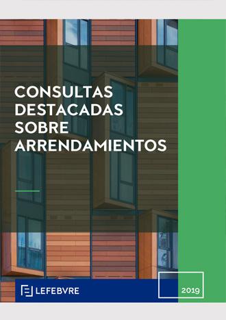 Consultas destacadas sobre arrendamientos