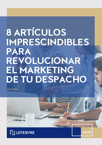 8 artículos imprescindibles para revolucionar el marketing de tu despacho