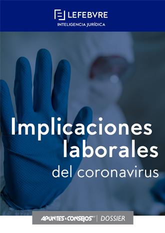 Implicaciones laborales del Coronavirus