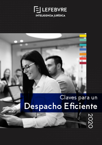 Claves para un Despacho Eficiente 2020