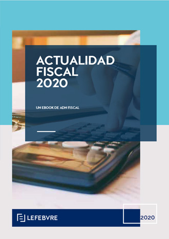 Actualidad Fiscal 2020