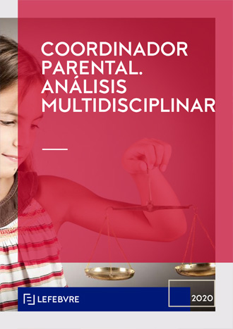 Coordinador Parental. Análisis Multidisciplinar