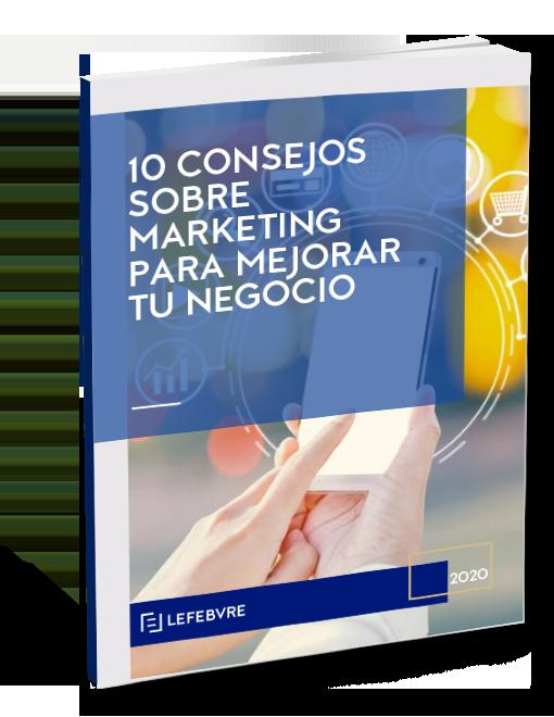 10 Consejos sobre Marketing para tu negocio