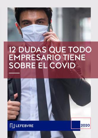 12 dudas que todo empresario tiene sobre el Covid