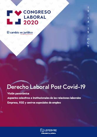 Derecho Laboral post COVID-19