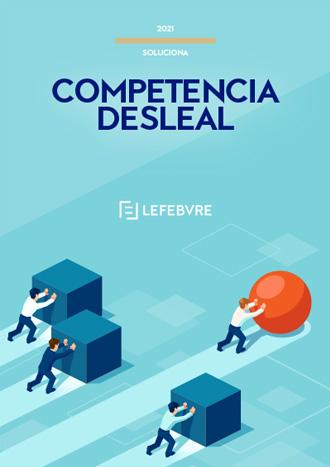 Competencia desleal