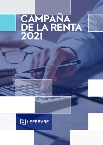 Campaña de la Renta 2021