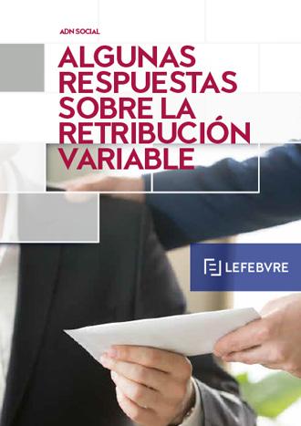 Algunas respuestas sobre la Retribución Variable