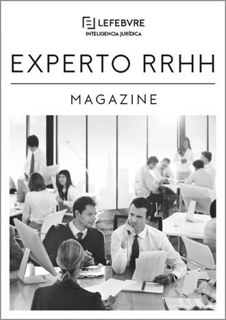 Experto RRHH Magazine