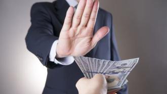 A TU AIRE: Compliance antisoborno y corrupción