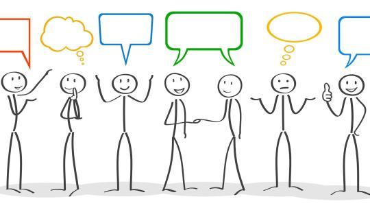 Procedimientos de comunicación en compliance
