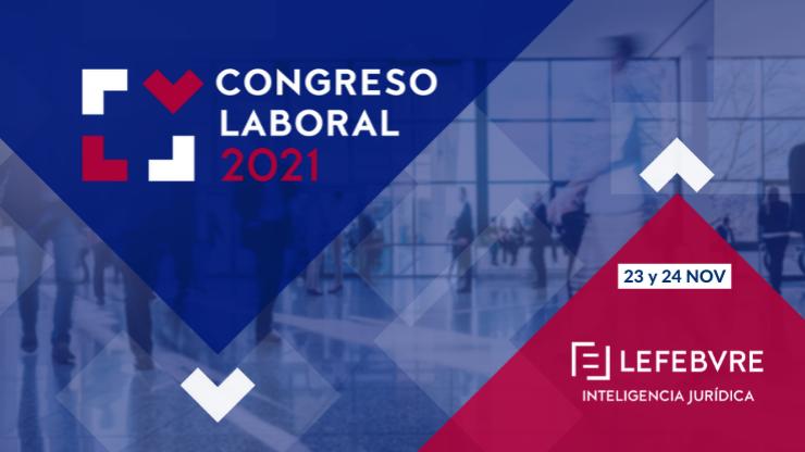 Congreso laboral 2021 (virtual)