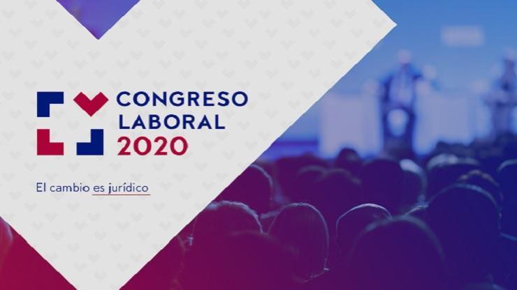 Congreso Laboral 2020