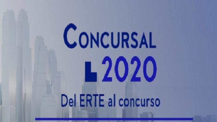 Congreso de Derecho Concursal 2020