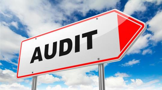 Caso práctico de auditoría 4. Informe de auditoría y cierre de carpeta para compilación