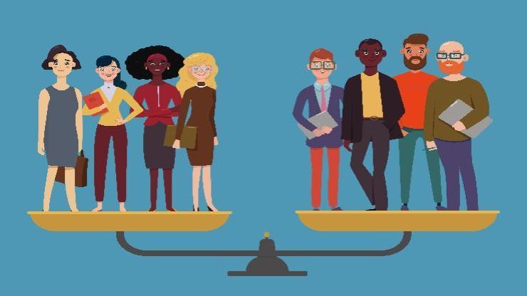 Caso práctico de igualdad en el trabajo con centinela (Ciclo de 3 webinars)
