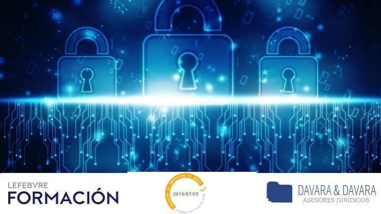 Curso para Delegado de Protección de Datos (180 horas)