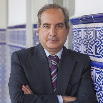 Antonio Jesús Alonso Timón