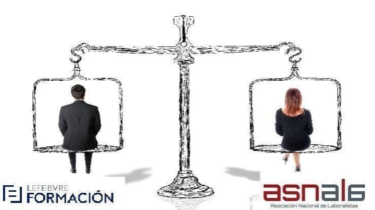 A tu aire: Planes de igualdad. El Registro Salarial: Igualdad retributiva entre mujeres y hombres