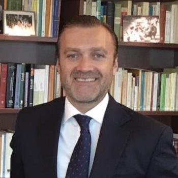 Álvaro Rodríguez de la Calle