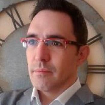 Alejandro García Gutiérrez