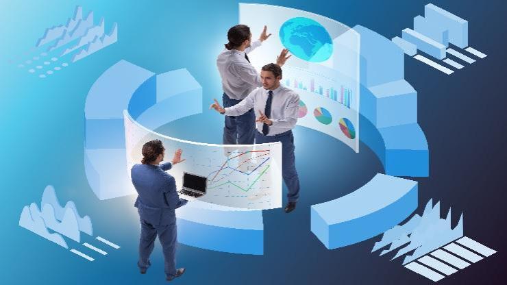 Auditoría 5. Sistemas de organización de despachos de auditoría
