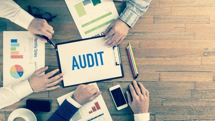 Curso homologado de auditoria para PYMES 3. Auditoría de las áreas de ingresos y gastos