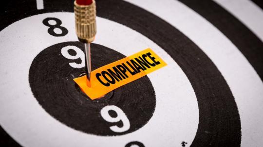 Fijación de las obligaciones, riesgos y objetivos de compliance. Identificación, Análisis, Control y Supervisión