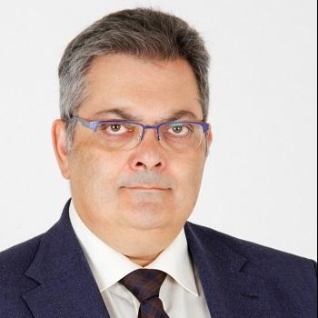 Joaquín Mena