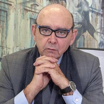Max Gosch Riaza