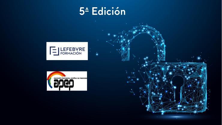 Mapa de riesgos en protección de datos - 5ª edición (BARCELONA)