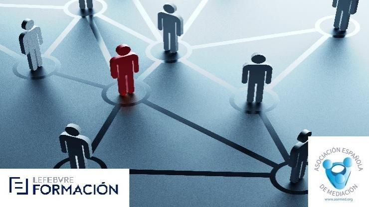 Mediación civil - mercantil y laboral