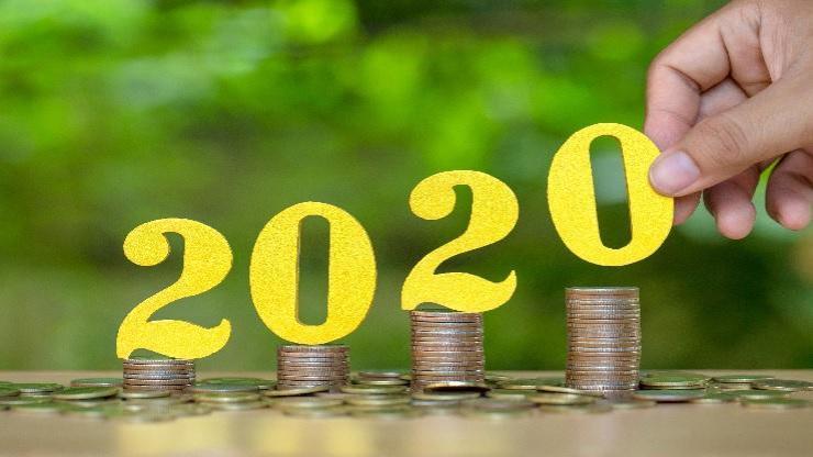 Novedades tributarias para 2020