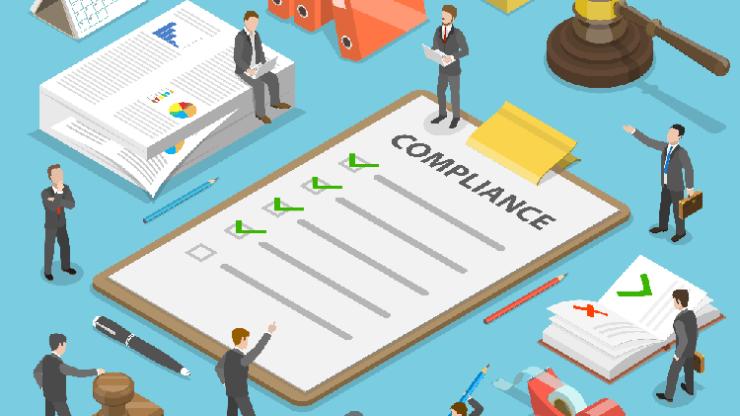 A tu aire: Compliance en el mercado financiero.