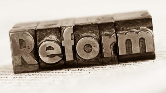 Novedades de la reforma contable