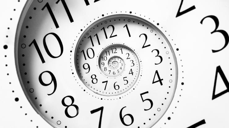 Gestión flexible del tiempo de trabajo
