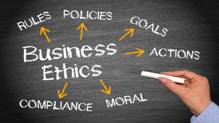 Caso práctico protocolos laborales 1: implantación y revisión del código ético, el código de conducta y el manual del empleado
