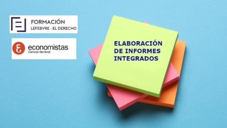 Elaboración de informes integrados